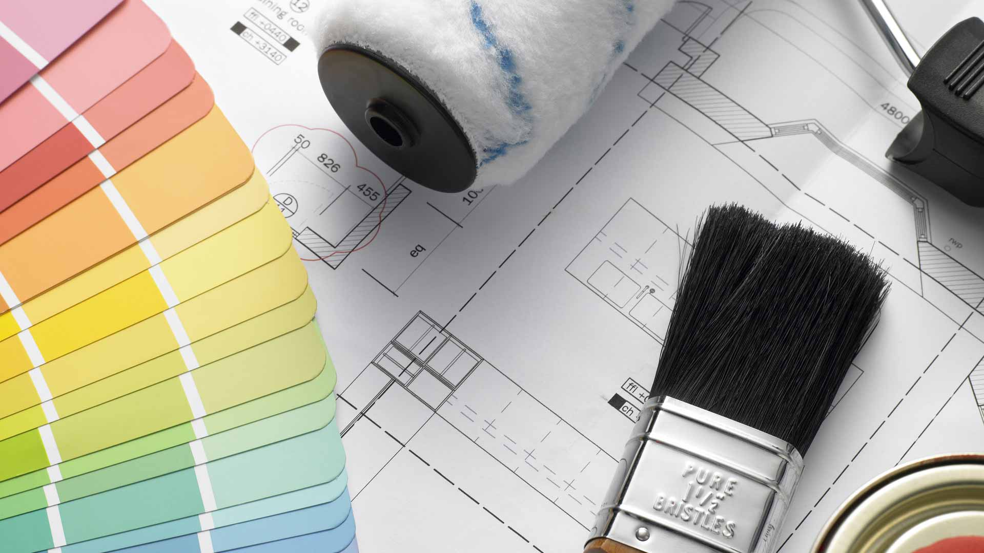 King Decorators are a Glasgow based company who undertake painting and decorating work throughout the UK.